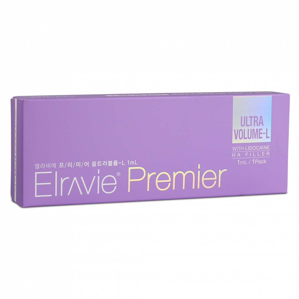Elravie Premier Ultra Volume-L (1 x 1.0 ml)