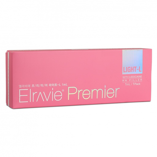 [12114] Elravie Premier Light-L