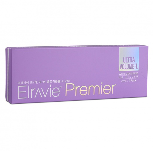 [12117] Elravie Premier Ultra Volume-L (1 x 2.0 ml)